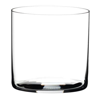 GLASS WATER 2PK, RIEDEL H2O CLASSIC BAR