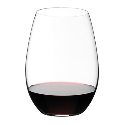 GLASS SYRAH/SHIRAZ 2PK,RIEDEL 'O' SERIES
