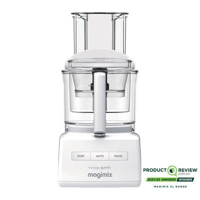 MAGIMIX FOOD PROCESSOR 5200XL