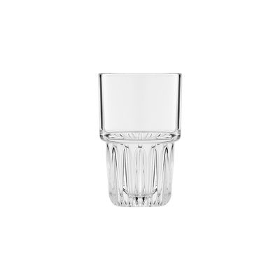 GLASS HIGHBALL 266ML, LIBBEY EVEREST
