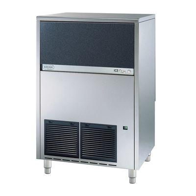 ICE MACHINE 55KG P/D STORAGE 90KG, BREMA