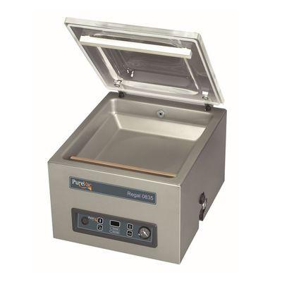 VACUUM PACK MACHINE REGAL0835 PUREVAC