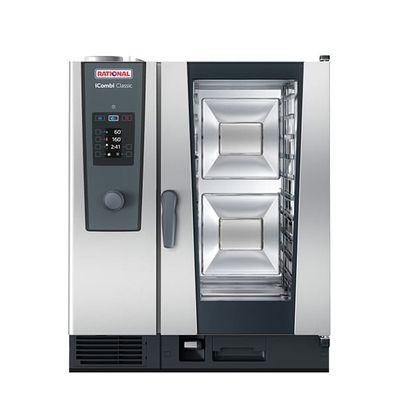 ICOMBI CLASSIC 10 TRAY 1/1 GN, RATIONAL