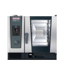 ICOMBI CLASSIC 6 TRAY 1/1GN NG, RATIONAL