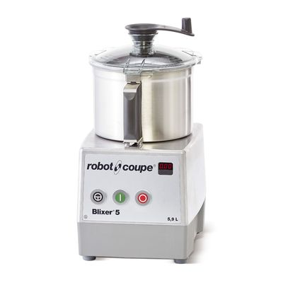 BLIXER 5 5.9L S/S BOWL ROBOT COUPE