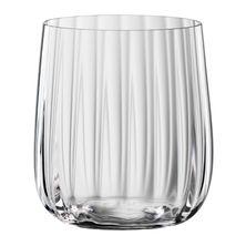GLASS TUMBLER 340ML, SPIEGELAU LIFESTYLE