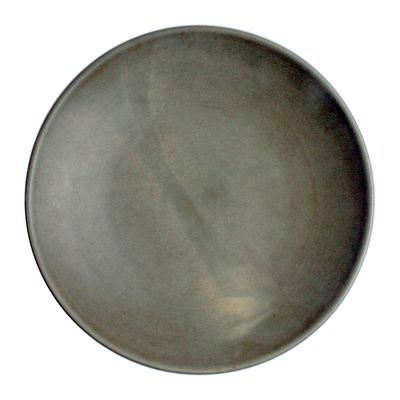 BOWL COUPE GREEN 26CM, THE GOOD PLATE