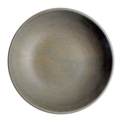 BOWL SOUP GREEN 21CM, THE GOOD PLATE