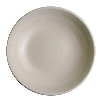 BOWL SOUP WHITE 21CM, THE GOOD PLATE