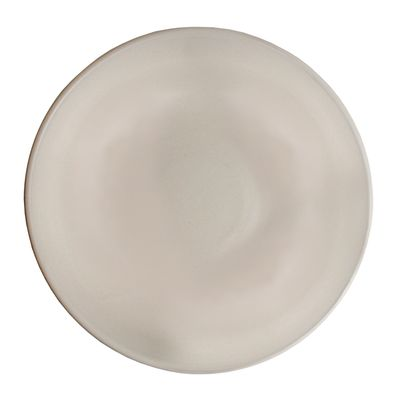BOWL COUPE WHITE 26CM, THE GOOD PLATE