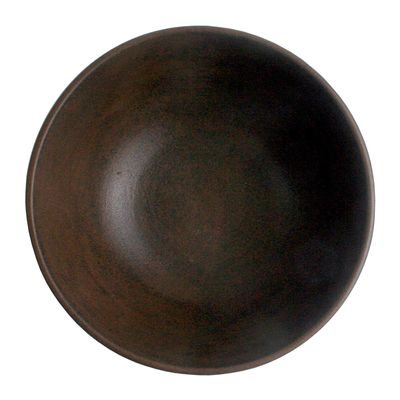 BOWL RICE BROWN 16CM, THE GOOD PLATE