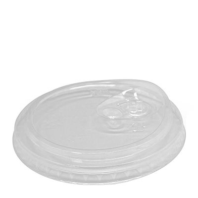 LID TO FIT 98MM PET STRAW-FREE, PAC