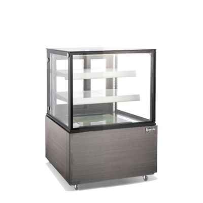 CAKE DISPLAY COLD 270L 940MM, EXQUISITE