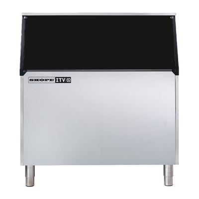 ICE BIN FIT- MODULAR MACHINES 340KG, ITV