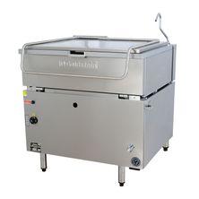 BRATT PAN GAS TPG100 GOLDSTEIN