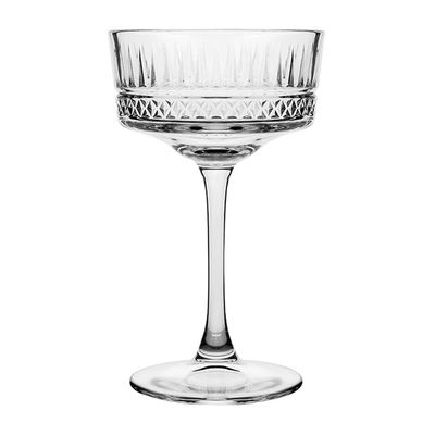 COUPE CHAMPAGNE 260ML,PASABAHCE ELYSIA