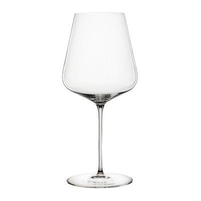 GLASS BORDEAUX 750ML, DEFINITION