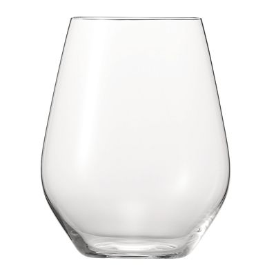 GLASS RED WINE, AUTHENTIS CASUAL