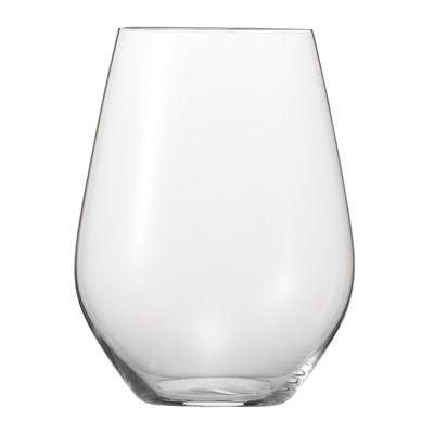 GLASS BORDEAUX, AUTHENTIS CASUAL