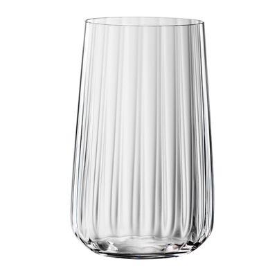 GLASS LONG 510ML, SPIEGELAU LIFESTYLE
