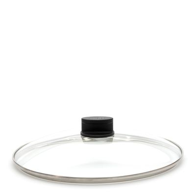 LID 30CM GLASS, WOLL ECO LITE