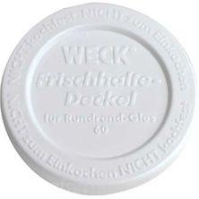 PLASTIC LIDS 10CM/PACK 5, WECK