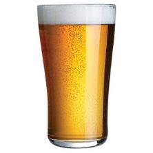 ULTIMATE BEER GLASS 570ML, ARC