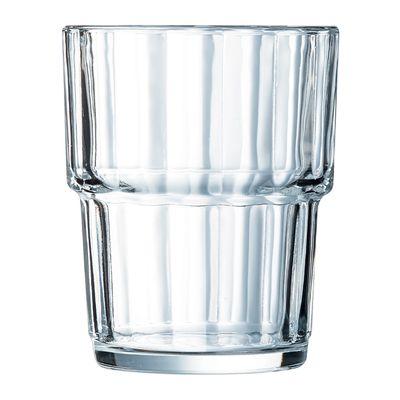 NORVEGE GLASS OLD FASHIONED