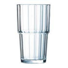 GLASS HI BALL NORVEGE 320ML ARC G3604