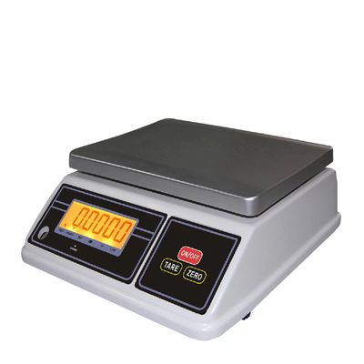 @WEIGH 30KG X 1G TABLE SCALE