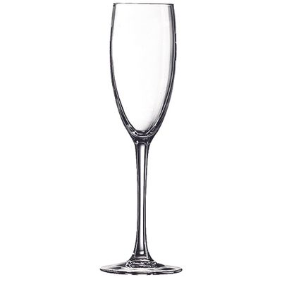 GLASS FLUTE CABERNET 160ML, ARC