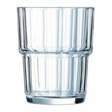 GLASS OLD FASHIONED NORVEGE 250ML ARC