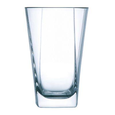 GLASS TUMBLER PRYSM 350ML, ARC