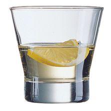 GLASS OLD FASHIONED 250ML, ARC SHETLAND