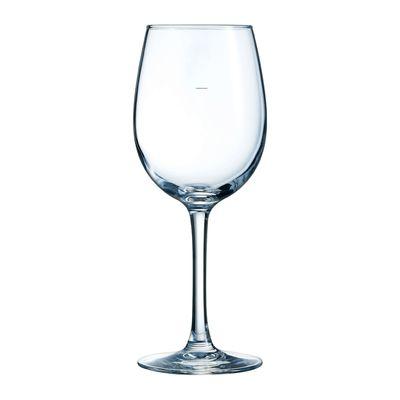 ARC TULIP CABERNET WINE GLASS