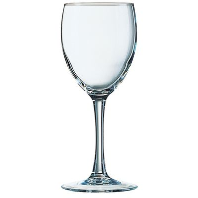 ARC TULIP CABERNET WINE GLASS