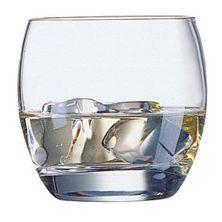 GLASS OLD FASHIONED SALTO 320ML G3610