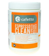 CLEANER COFFEE MACHINE 500G, CAFETTO