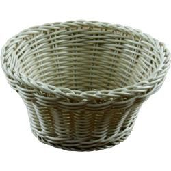 BREAD BASKET TAPERED POLYPROPYLENE
