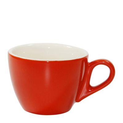 CUP LGE FLATWHT 220ML, BREW