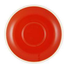 SAUCER SUIT 0010/15 CHILLI/WHITE, BREW