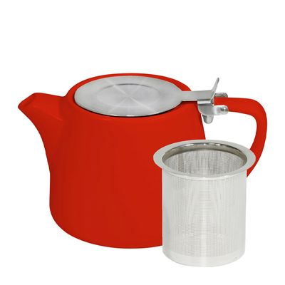 TEAPOT STACKABLE 500ML, BREW