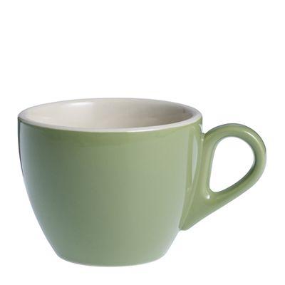 CUP LGE FLATWHITE 220ML, BREW