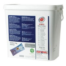 CARE TABS 150PK RATIONAL (BLUE)