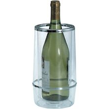 WINE COOLER ACRYLIC INSULATED