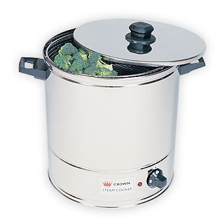 FOOD STEAMER CROWN