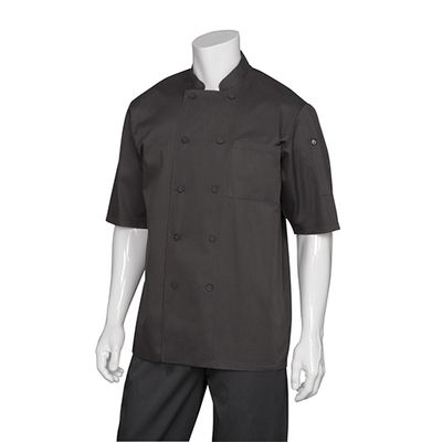 MONTREAL JACKET SHORT SLEEVE COOL-VENT