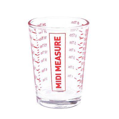 MEASURING GLASS 125ML, DLINE