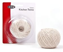 KITCHEN TWINE 80G 100% COTTON, APPETITO