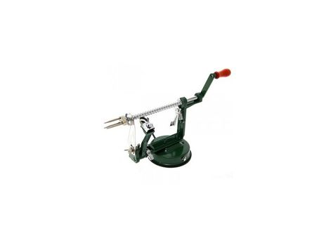APPLE PEELER/CORER W/SUCTION BASE D.LINE